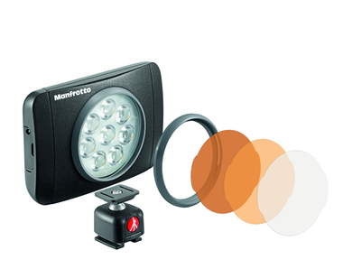 MANFROTTO LUMIE MUSE LED