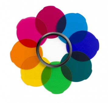 MANFROTTO LUMIE COLOR FILTER