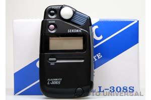 SEKONIC FLASHMATE L-308 S