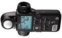 SEKONIC DIGITALMASTER L-758 DR mit Funkmodul