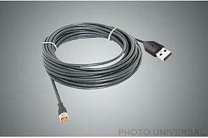 XY USB-SERIELL KABEL