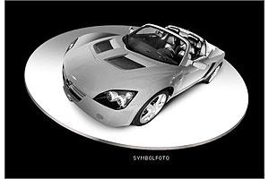 XY CAR SPIN 5000