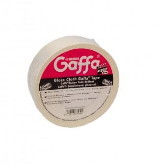 ADVANCE GAFFA TAPE AT 202 weiß 50mm/50m
