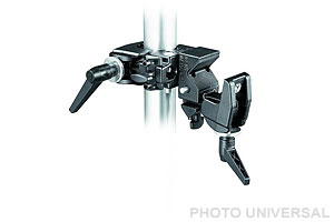 MANFROTTO 038 DOUBLE-CLAMP
