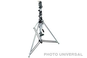 MANFROTTO 087 NW Klappstativ WIND-UP 3-teilig