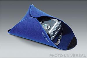NOVOFLEX EINSCHLAGTUCH blue-wrap XL 48X48cm