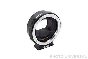METABONES ADAPTER III Canon EF> Sony E-Mount