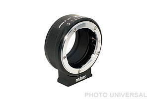 METABONES ADAPTER Nikon G auf Sony E-Mount