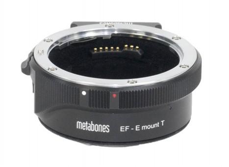 METABONES ADAPTER V Canon EF > Sony E-Mount