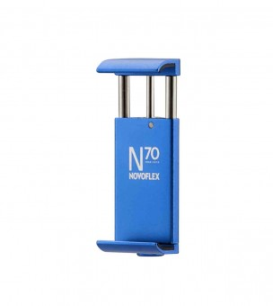 NOVOFLEX PHONE-CLAMP