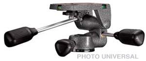 """GITZO G2270M NIEDRIGPROFIL-NEIGER f. S2 1/4"""" MAG."""