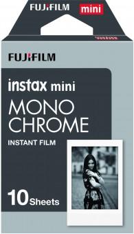 FUJI INSTAX MINI FILM MONO CHROME