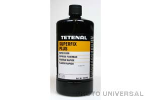 TETENAL SUPERFIX PLUS 1,0 LTR. KONZENTRAT