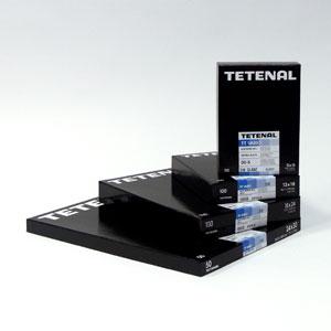 TETENAL TT-VARIO 310 PE 12.7 X 17.8 CM  100