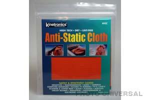 ANTISTATIC TUCH ASC TIGER CLOTH