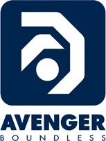 AVENGER C STAND 22 DETACHABLE