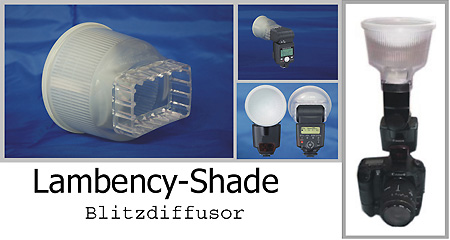 PHOTO LAMBENCY SHADE FARBVORSATZ - SET