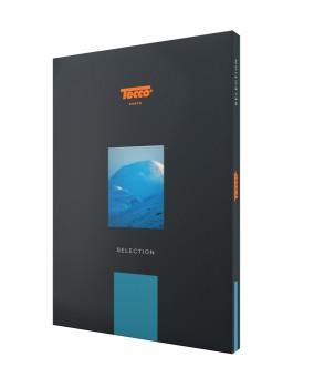 TECCO ISG 250 IRIDIUM SILVER GLOSS 100 BLATT 10X15