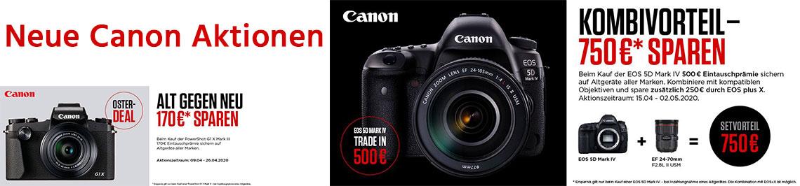 Canon April 2020