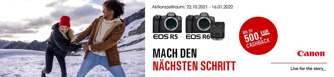 Canon Winter Promo 21