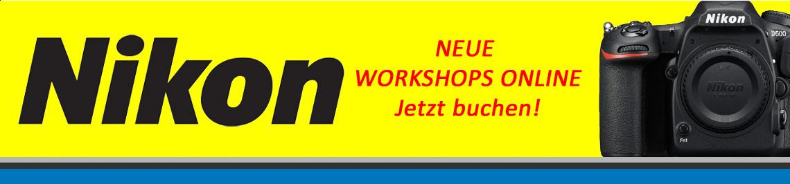 Nikon Workshops