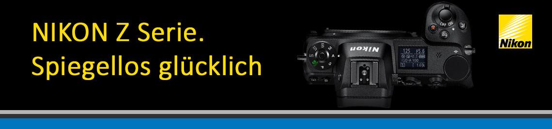 Nikon Z Serie