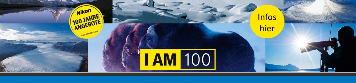 Nikon I AM 100