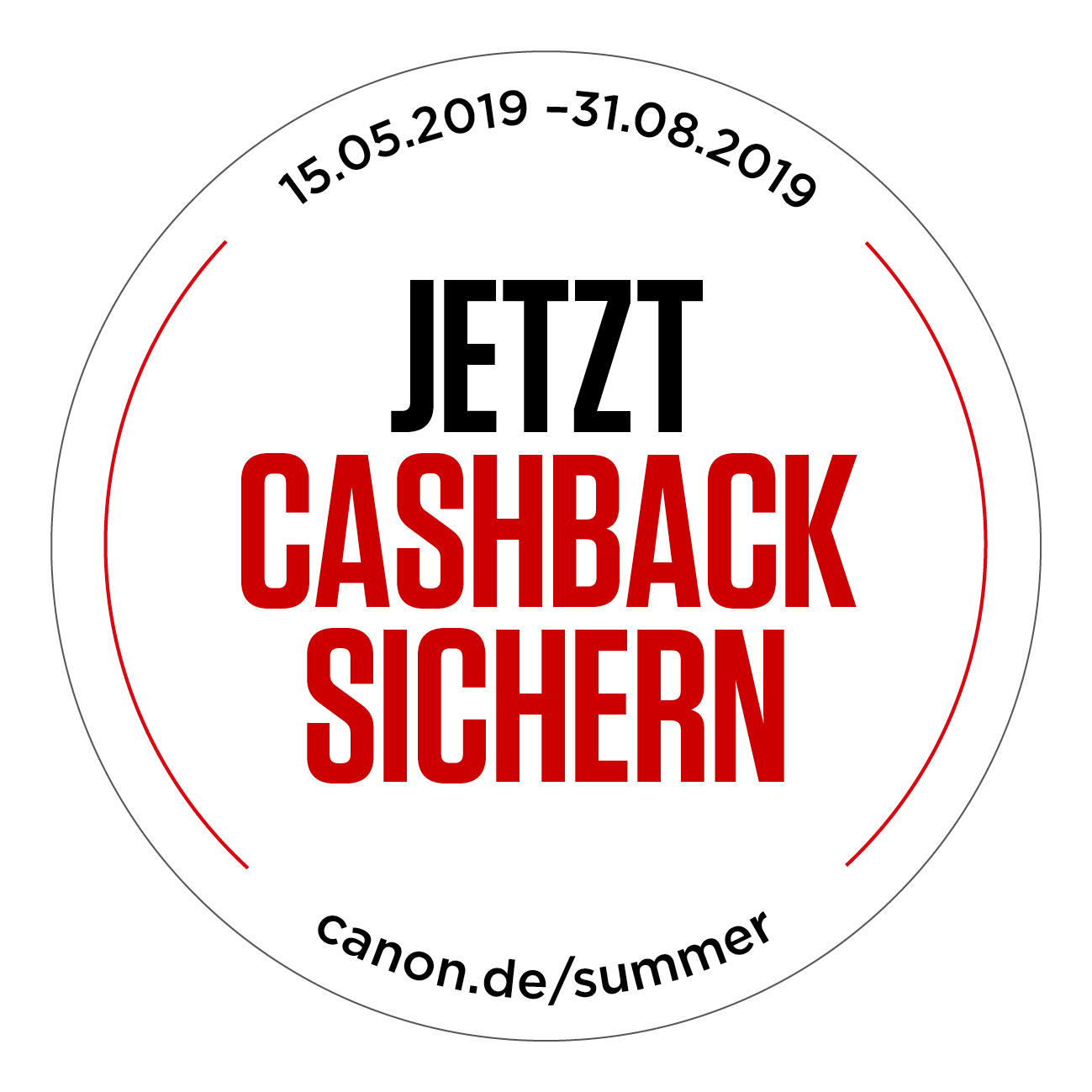 Caon Summer Promotion 2019