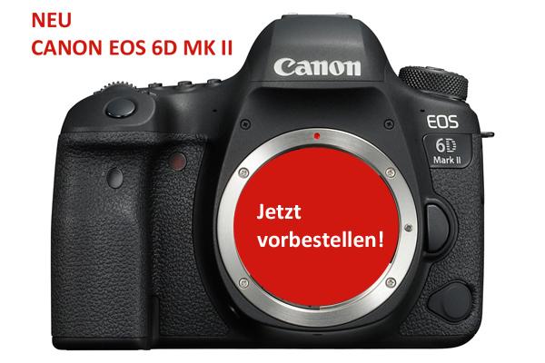 Canon EOS D MK II