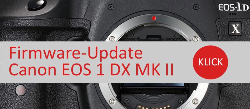 EOS-1D X Mark II, Firmware-Version 1.0.2