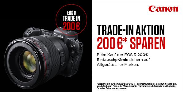 Canon Trade-in