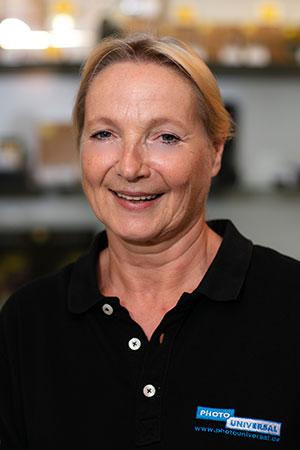 Sigrid Ditschinger
