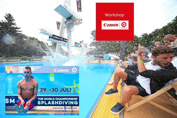 Canon Sport / Action - Workshop
